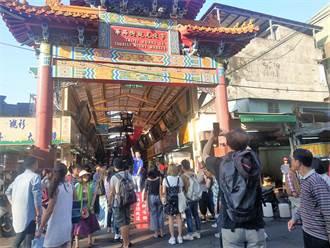 華西街4老店再造 網紅、部落客組團「開箱」