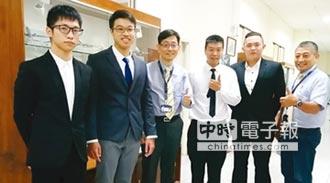 新加坡航空維修人才需求孔急 台灣鈦銡攜手中華科大航空學院招募人才