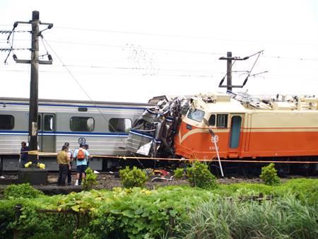 11年前關閉ATP釀火車對撞悲劇 肇事司機如今變這樣…