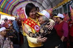 新竹》 新竹縣最新民調 國民黨處於劣勢