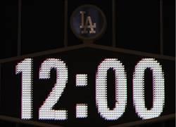 MLB》史上最長激鬥!道奇18局再見轟擊退紅襪