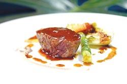 名廚客座-義大利名廚助陣 漢來海港Buffet星菜上桌