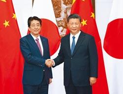 4政治文件基礎 妥善處理台灣問題 習安會融冰 陸日走向協調新時代