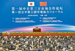 中日合作投資 開發第三國市場