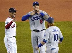 MLB》馬恰多偷暗號得逞 紅襪教練憤怒