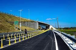 紓解塞車 國道5號增設匝道