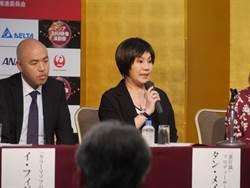 唐美雲紅到日本參加8K映像演劇祭 留學生到場力挺