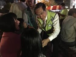 嘉市》嘉義市長涂醒哲做了這件事 助選員稱「賊仔不支持」