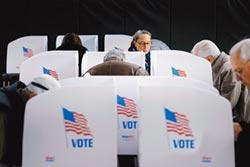 民主黨拚搖擺區 力奪眾院