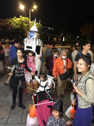 今年萬聖節怎麼玩?「變裝遊行」風潮席捲亞洲各國