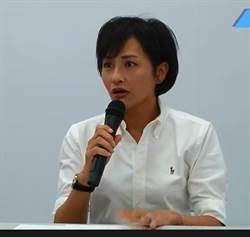 邱議瑩是鏡子 羅智強:反映民進黨不入流本質