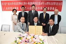 車王電子、華德動能與日本住友商事簽署備忘錄  攻日本、東南亞