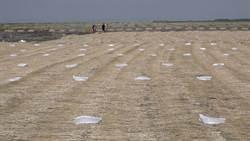 第四河川局:改善濁水溪揚塵是長期抗戰