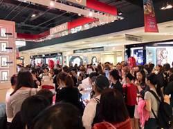 新光三越信義店日本商品展 迎滿千送百最後倒數
