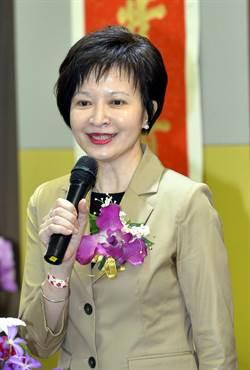 兆豐證券今日下午董事會通過 總經理陳佩君升任董事長