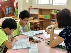 外籍教師加持精忠國小學子英語能力