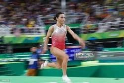 體操》最偉大母親薇金娜 兩年後將8度挑戰奧運