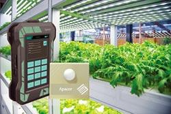 發表植物工廠及溫室畜牧照明檢測方案 宇瞻攻新興照明檢測趨勢