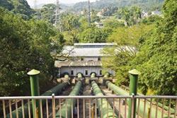台電人瑞級電廠歡度110歲生日 竹仔門電廠 設古蹟生態展示館