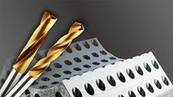 德倍利全新推出高速鑽頭、平頭鑽
