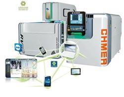 慶鴻機電 智慧機械軟硬技術自主
