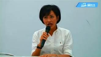 高雄》邱議瑩不認失言:該譴責的是提出陪睡的韓國瑜