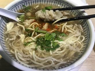 立足博愛商圈 肉焿王祖傳自製新鮮肉焿