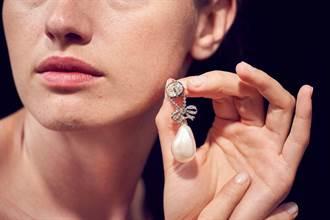 瑪麗安東尼皇后的珠寶登上拍賣會  戒指藏髮超吸睛