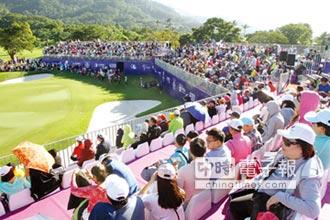 2018裙襬搖搖LPGA台灣錦標賽 奈莉‧科達 奪個人LPGA首冠