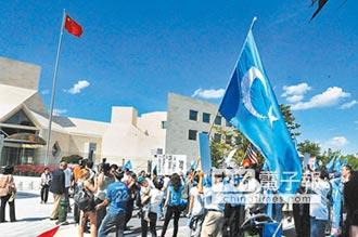 陸黨媒批疆獨維吾爾非突厥後裔
