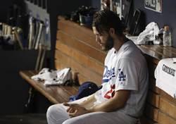 MLB》倒數3天 王牌柯蕭會離開道奇嗎?