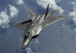 以F-22為本 日可能聯手洛馬打造下一代戰機