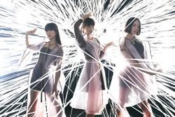 Perfume世界巡迴啟動  明年3月台北開唱