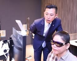竹市身障大樓啟用 全國首創輔具清潔消毒一站化
