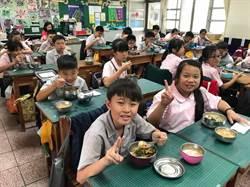 中市教育局推動學校午餐6大政策 守護校園食安