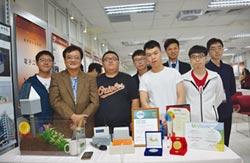 參加創新技術博覽會 亞東學院 奪1金5銀2銅、鉑金獎