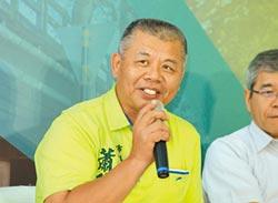 從政32年 蕭隆澤有顆柔軟的心