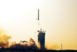 中法海洋衛星升空 元首互賀