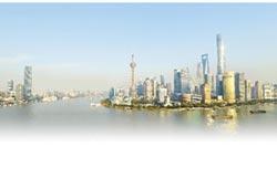 全球科學家理想城 上海居陸之冠
