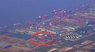 陸003航母分段疑曝光 中船重工秀核動力新進展