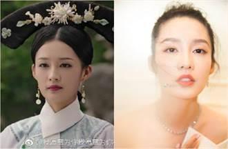 香妃李沁爆出新戀情 愛上《誅仙》鮮肉男主角
