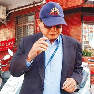 獵雷劍詐貸+子棄保潛逃 陳慶男聲請停押 雄院裁准追加3200萬元保金