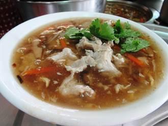陳家古早味香菇肉羹 庄腳人的幸福食堂