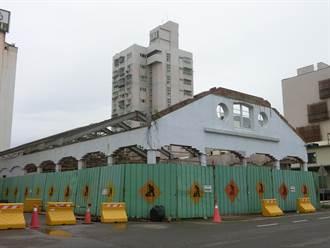 82歲台南舊魚市場確定原地保留