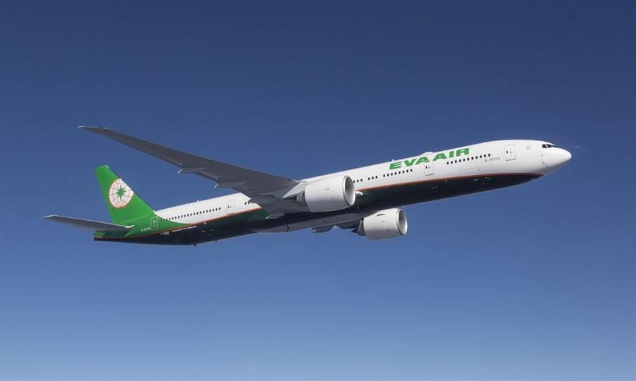 長榮航與巴拿馬航空以共掛班號方式聯營中美洲市場。(長榮航空提供)