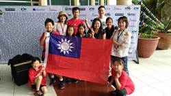 我國6選手獲世界機器人大賽獎 爭取台灣主辦2022年賽事