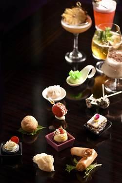 當傳統遇上創新!W Hotel「艷陽之秋」午茶組滿滿台式風味
