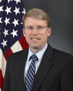 美國防官員:《台灣關係法》是印太地區自由開放關鍵
