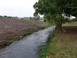 融入在地特色 旱溪整治向上游邁進