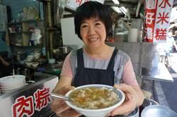 廟東夜市名攤「永芳亭」 招牌肉羹料多味美